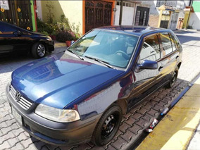 Volkswagen Pointer 1.6 City Mt 2004