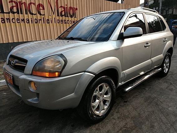 Hyundai Tucson 2.0 Aut. 2012