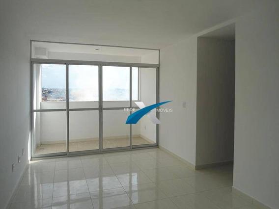 Apartamento 2 Quartos, Suíte E 1 Vaga A Venda No Manacás/bh - Ap5735