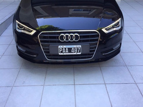 Audi A3 3ptas Mt 1.4t Pack Technology 2015