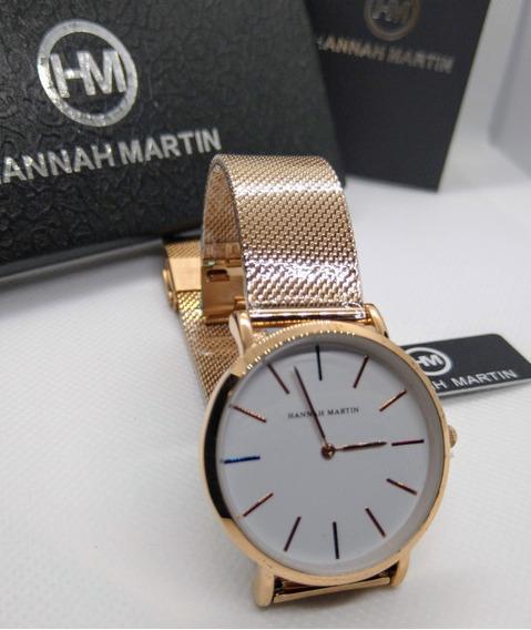 Relógio Feminino Hannah Martin