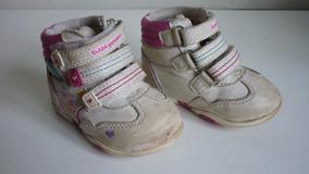 Zapatos Niña Bata Talla 19