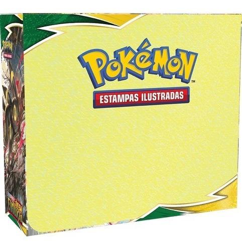 Imagem 1 de 3 de Booster Box Céus Em Evolução - Pokémon Tcg [ee7]