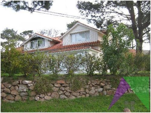 Casa En San Rafael Punta Del Este - Ref: 28930