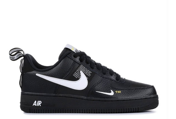 Tênis Masculino Air Force Low Hype Casual Frete Gratis