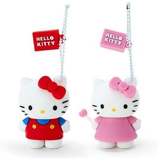 Sanrio Hello Kitty - Memoria Usb En Forma De Gatito 8gb Clas