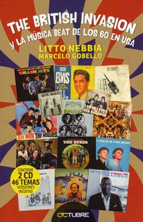 Nebbia, Gobello - The British Invasion Y La Música Beat...
