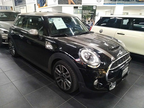 Mini Cooper S 2.0 Seven Chili At 2018