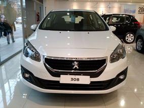 Peugeot 308 Active 1.6 Nav 5ptas Linea Nueva 0km Stock #le