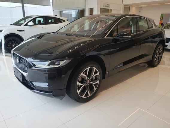 Jaguar I-pace 90 Kw Ev400 Se Awd Elétrico