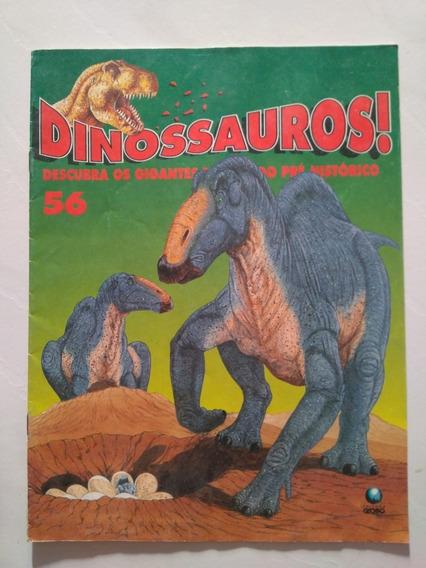 Revistas Dinossauros! Descubra Os Gigantes Do Mundo
