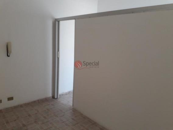 Sala Para Alugar, 135 M² - Tatuapé - São Paulo/sp - Af5624