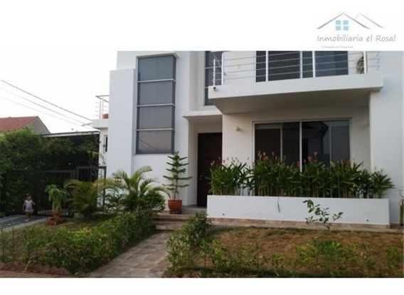Casa Anapoima, Exclusivo Condominio