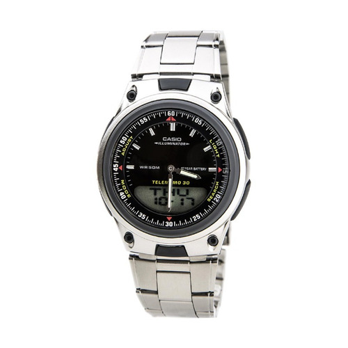 Reloj Casio Aw 80d 1a Hombre
