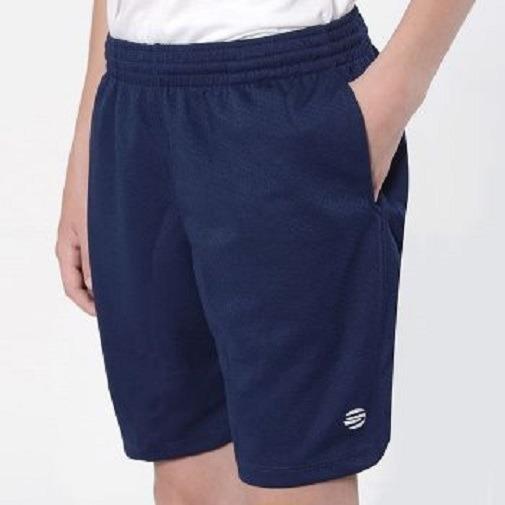 Pantalon Sonder Pant. Berm Angosto C/bols Fantasia Azul Mar