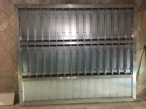 Imagem 1 de 2 de Portão Em Alumínio 5 Metros