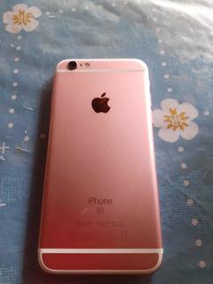 Celular iPhone 6s 32 Gb, Rose