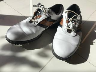 Zapatos De Golf Para Hombre Contour