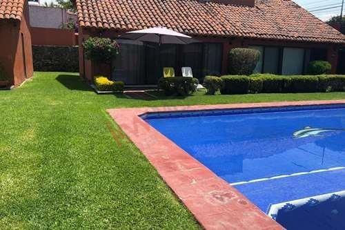 Casa En Condominio En Venta Pedregal De Las Fuentes