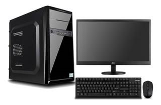 Computadora Pc Amd A6 7480 3.5ghz / 4gb / 500gb Hdd