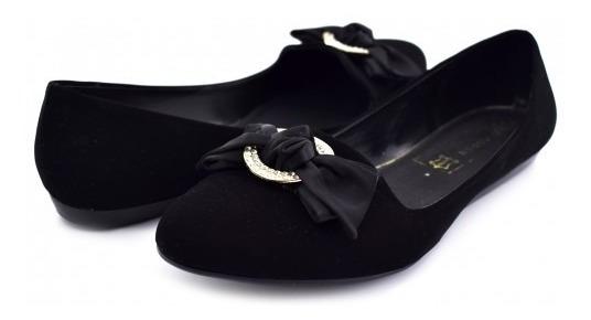 Zapatos Clasben 173685 Negro 22-27 Damas