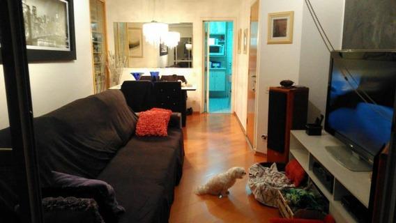 Apartamento Em Ipiranga, São Paulo/sp De 87m² 3 Quartos À Venda Por R$ 990.000,00 - Ap219895