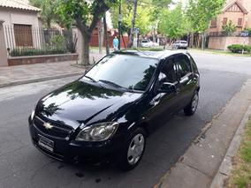 Chevrolet Celta Lt 1.4 Nafta Full 5 Puertas Año 2012