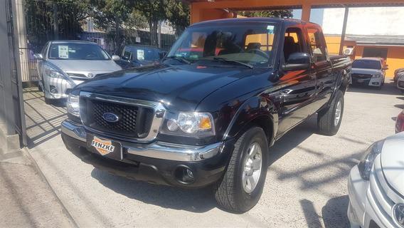 Ford Ranger 2.3 Xlt 16v 4x2 Cd Gasolina 4p Manual