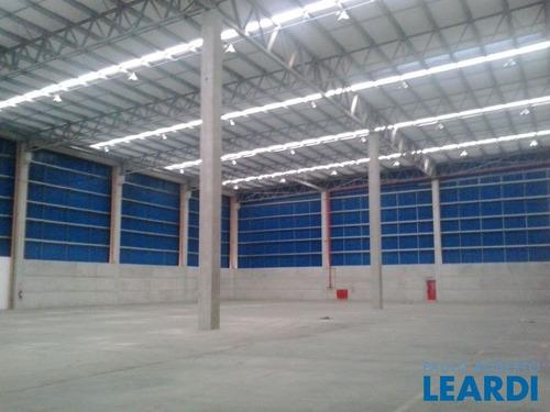 Imagem 1 de 4 de Galpão - Empresarial Mirante De Cajamar (polvilho) - Sp - 646279