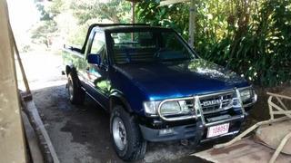 Pickup Isuzu Kb 4x4 Diesel