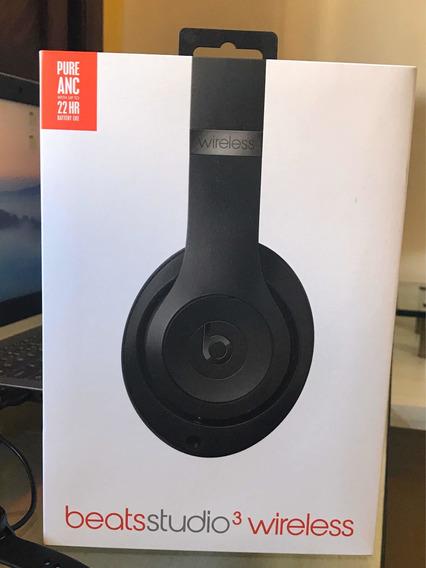 Fone Beats Studio 3 Wireless