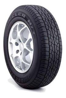 Neumático 235/60 R16 100h Dueler Ht 687 Bridgestone
