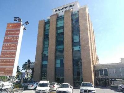 Oficina En Renta En 4to Piso De Torre Momentum Milenio 3ra. Sección.
