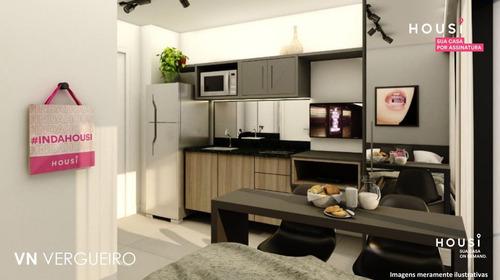 Apartamento - Paraiso - Ref: 1298 - L-1298