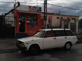 Lada 2104 Motor Recien Hecho