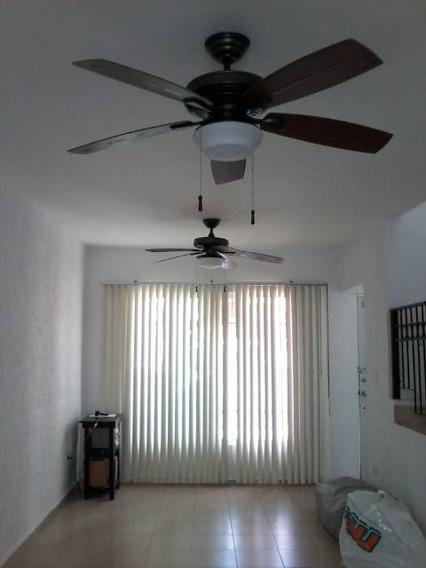Casa En Renta Calle Paseo De Alicante, Fracc. Gran Santa Fe Sm 316