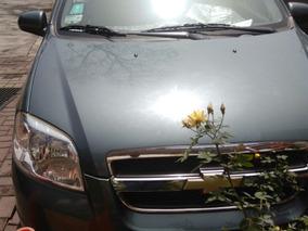 Chevrolet Aveo 1.4 Mt 4t