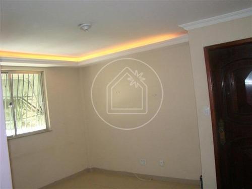 Apartamento - Ref: 847071