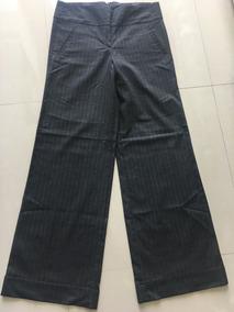 Pantalon De Vestir Bershka