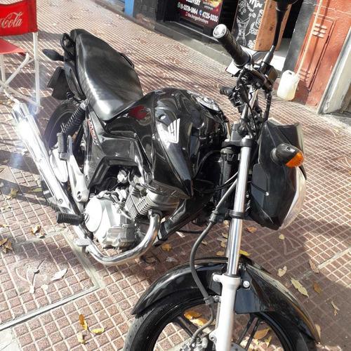 Honda New Titán