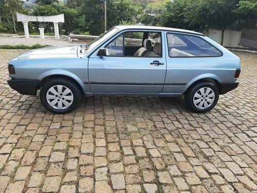 Volkswagen Gol Vw Gol 1.0