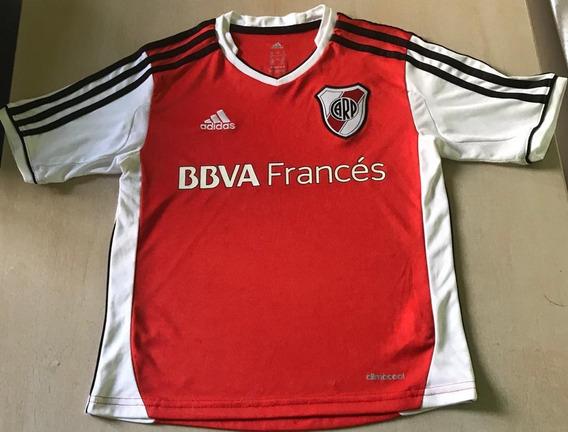 Camiseta River Plate Alternativa Talle 10, 100% Original!!!