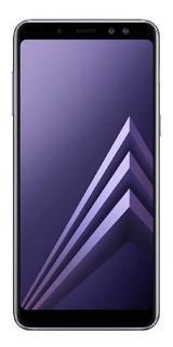 Samsung Galaxy A8 2018 Violeta 32 Gb 4gb Ram 16mpx