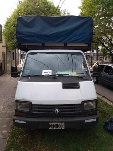 Renault Rodeo Diesel 1.9 Con Caja Mudancera Vendo Urgente!!!