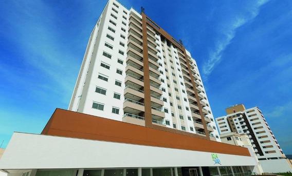 Apartamento Em Pagani, Palhoça/sc De 72m² 2 Quartos À Venda Por R$ 424.500,00 - Ap186725