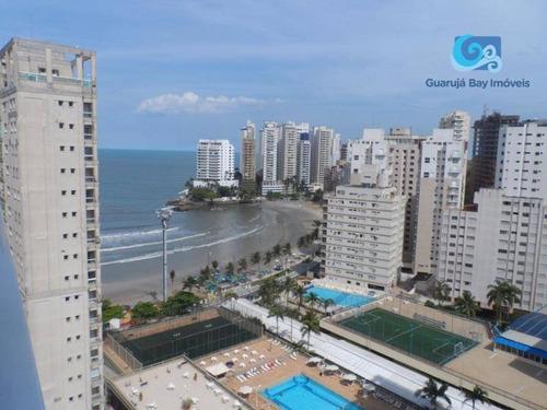 Imagem 1 de 27 de Apartamento À Venda - Praia Das Astúrias - Guarujá - Ap4491