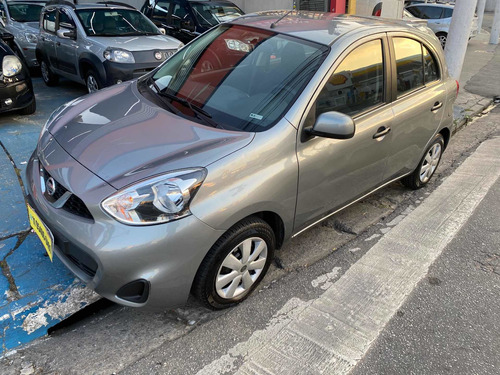 Nissan March 2015 1.0 5p