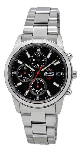 Reloj Orient Hombre Fku00002b0 Tecnología Japónes