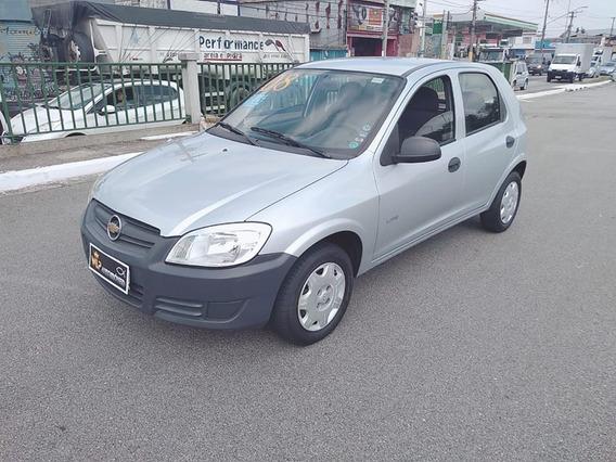 Chevrolet Celta Financiamento Score Baixo 2000 De Entrada