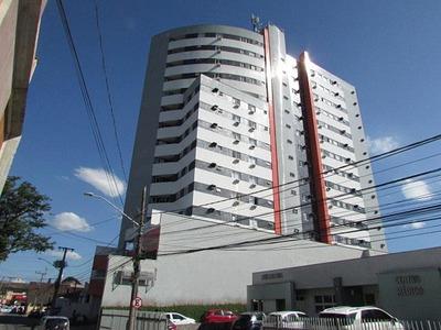 Apartamento No Centro Com 2 Quartos Para Locação, 55 M² - 6349